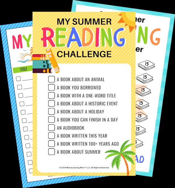 reading challenge600