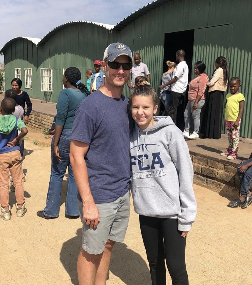 South Africa Trip Recap